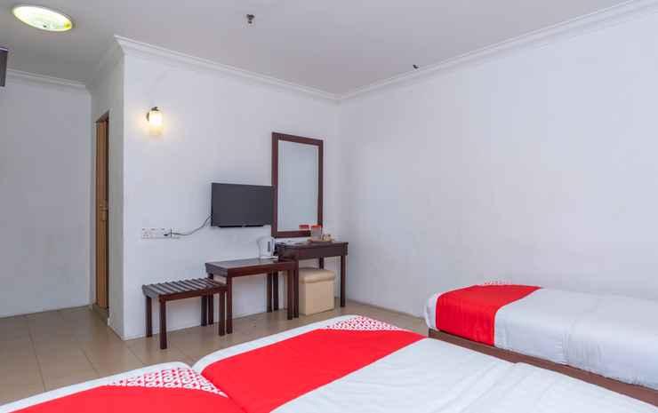Neo Pegasus Hotel Johor - Suite Triple