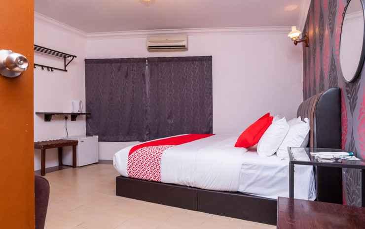 Neo Pegasus Hotel Johor - Superior King Room