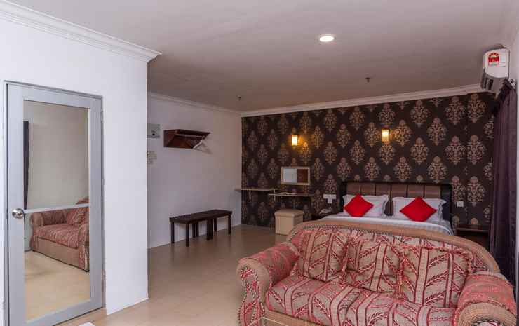 Neo Pegasus Hotel Johor - Premium King Room