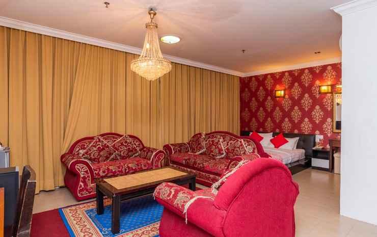 Neo Pegasus Hotel Johor - Executive Suite