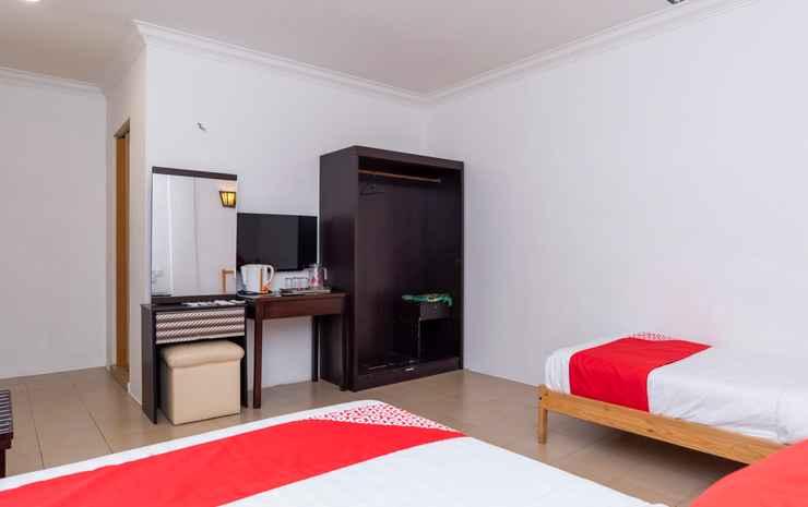 Neo Pegasus Hotel Johor - Deluxe Triple