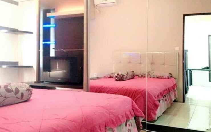 Apartment The Edge Maulina Bandung - Type 72/ 3 Bedroom