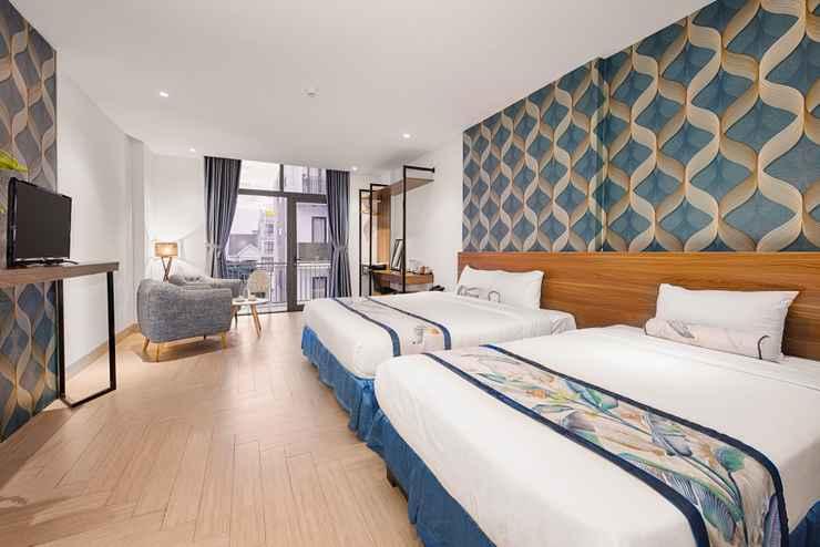 BEDROOM Essenza Hotel & Spa