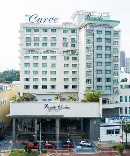 EXTERIOR_BUILDING Royale Chulan The Curve