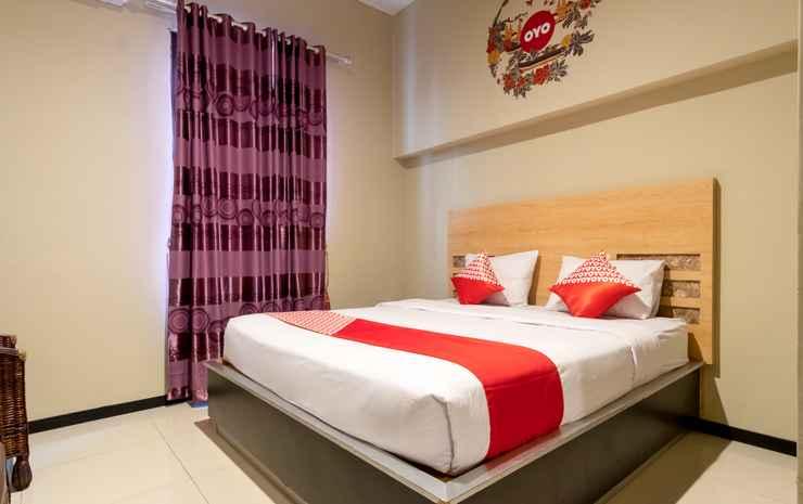 OYO 711 Salam Residence Syariah Medan - Standard Double