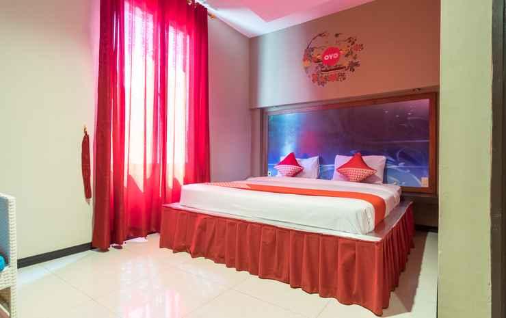 OYO 711 Salam Residence Syariah Medan - Suite Double