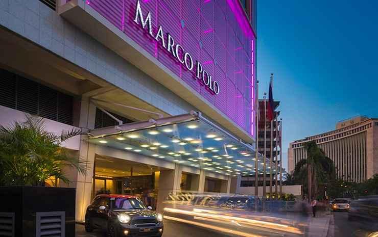 EXTERIOR_BUILDING Marco Polo Ortigas Manila