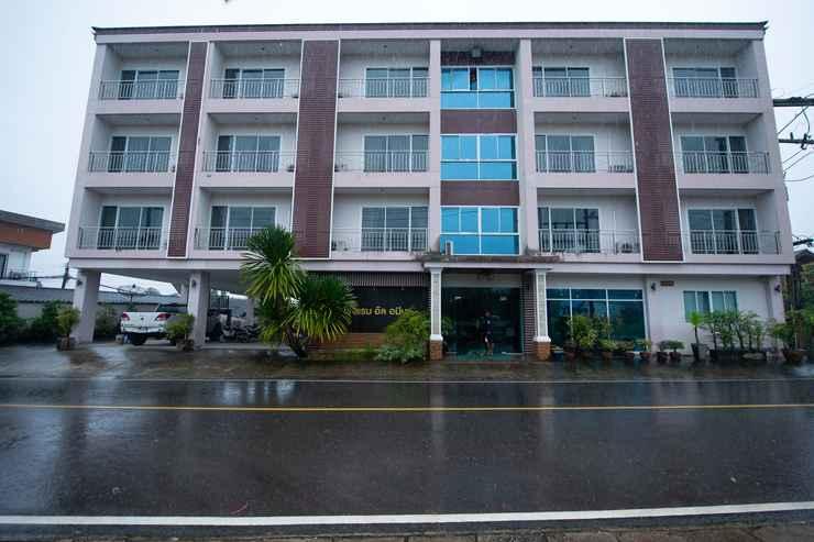 EXTERIOR_BUILDING 287 อัล อามีน โฮเทล