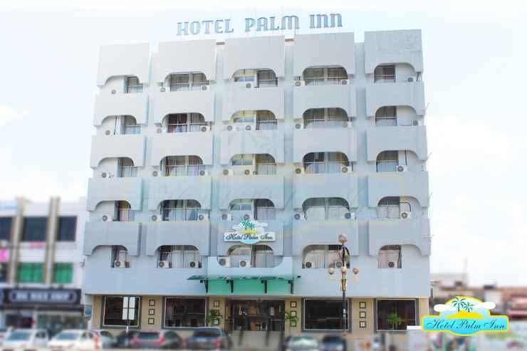 EXTERIOR_BUILDING Hotel Palm Inn Butterworth