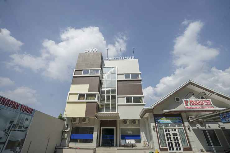 EXTERIOR_BUILDING OYO 958 Penginapan Timur