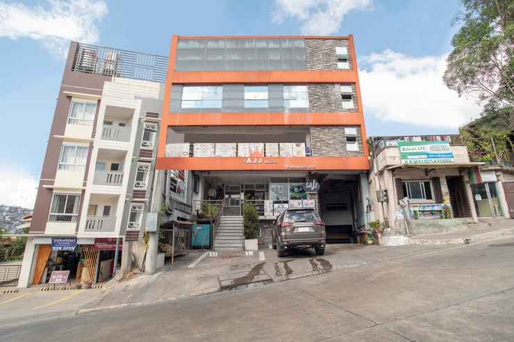 EXTERIOR_BUILDING OYO 549 Sajj Building