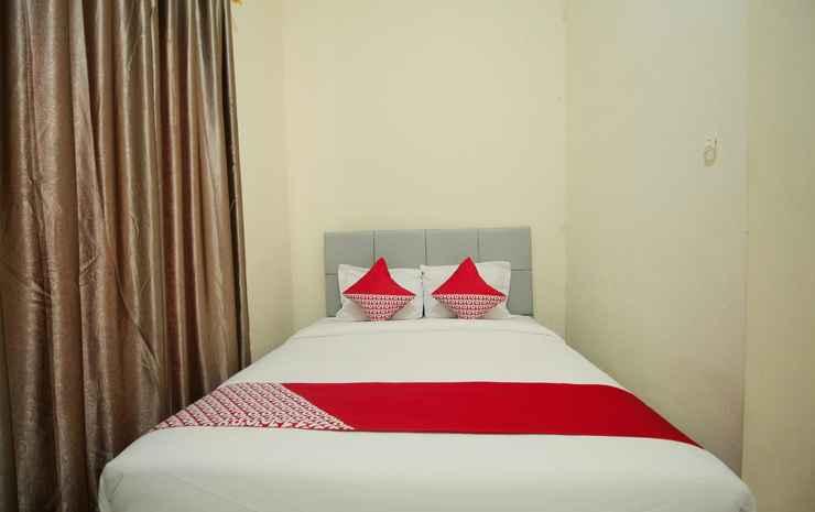 OYO 654 Fabio Residence Syariah Bandar Lampung - Standard Double