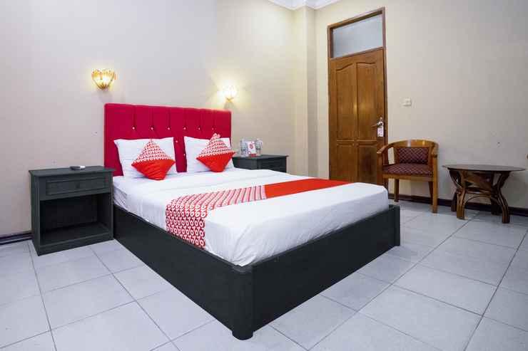 BEDROOM OYO 891 Hotel Gading Kencana