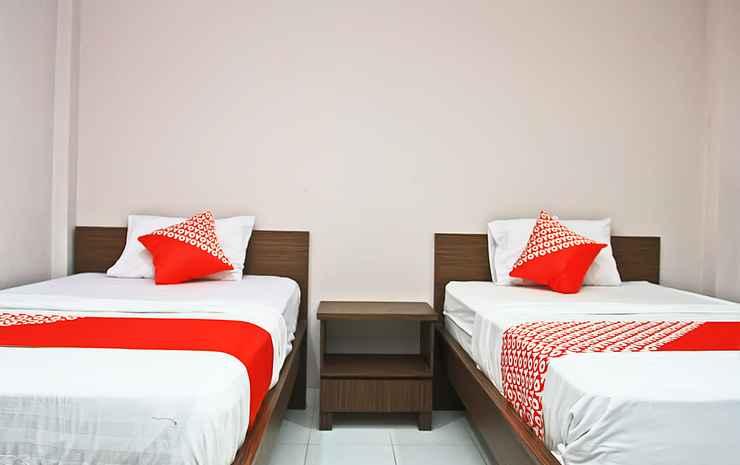 OYO 1020 Pelita Guest House Balikpapan - Standard Twin