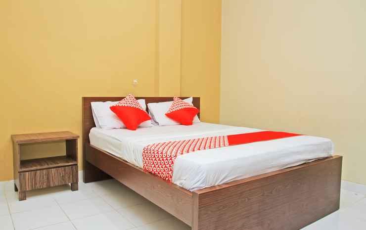 OYO 1020 Pelita Guest House Balikpapan - Standard Double