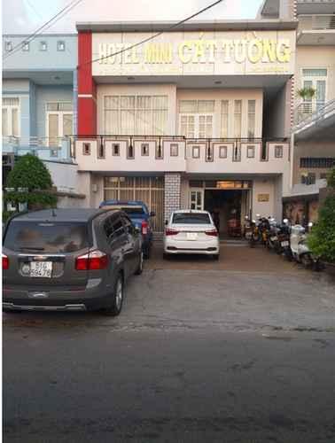 LOBBY Hotel Cát Tường