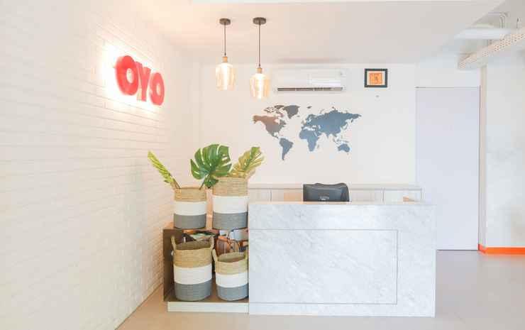 OYO 281 Hotelo Jakarta -