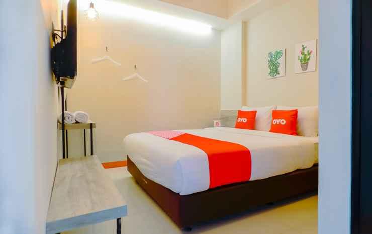 OYO 281 Hotelo Jakarta - Deluxe double