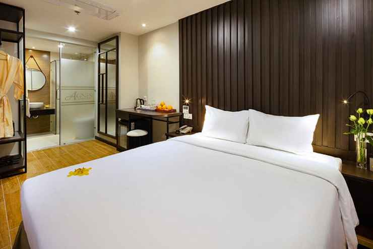 BEDROOM Agnes Hotel Nha Trang