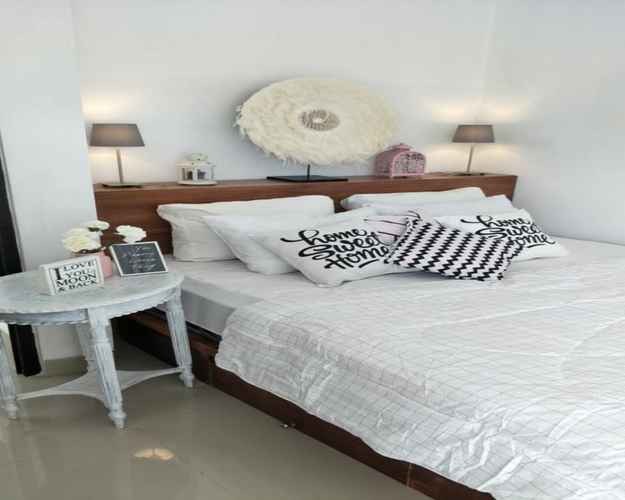 BEDROOM The Jimbaran House