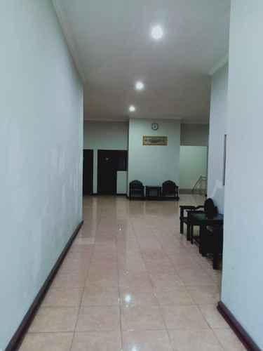 COMMON_SPACE Hotel Syariah Pekalongan