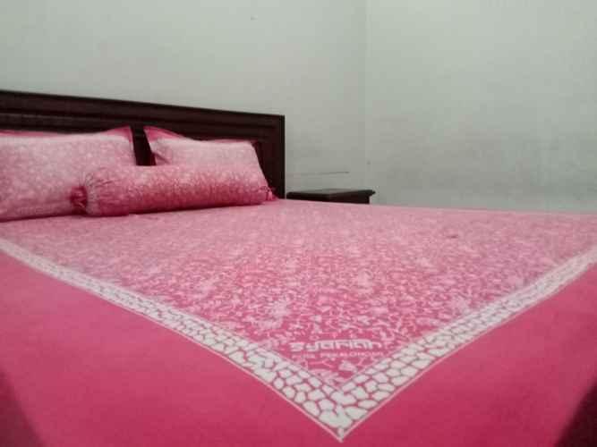 BEDROOM Hotel Syariah Pekalongan