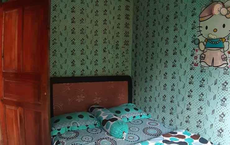 Homestay Sikunir Dieng 4 Wonosobo - 2 Bedrooms