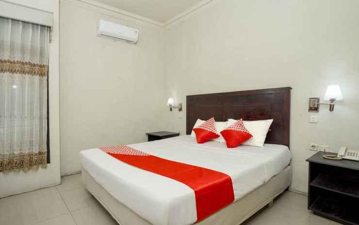 OYO 1005 Hotel Kumala Samarinda - Standard Double