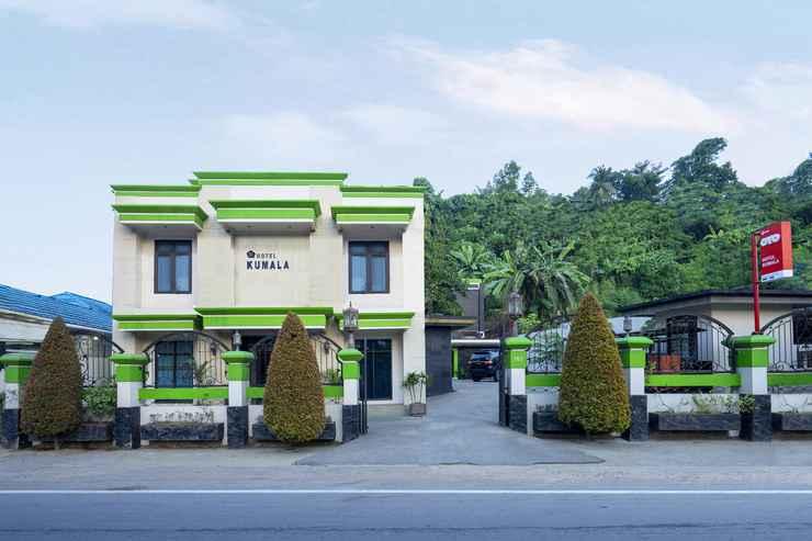 EXTERIOR_BUILDING OYO 1005 Hotel Kumala