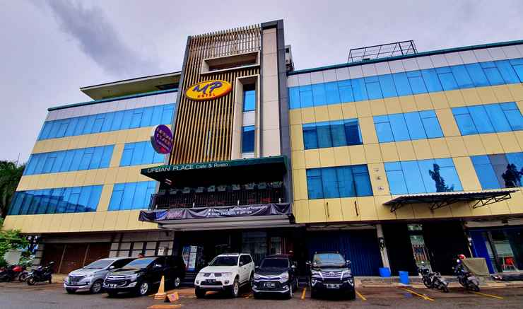 EXTERIOR_BUILDING MP Hotel Kelapa Gading