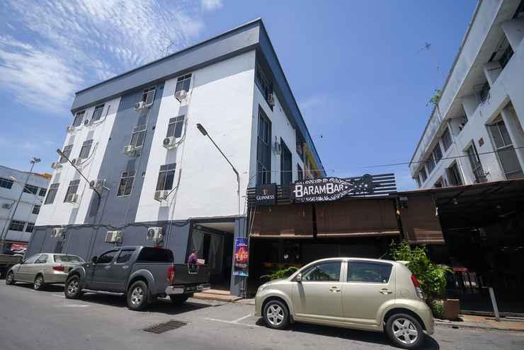 EXTERIOR_BUILDING Ostay Inn