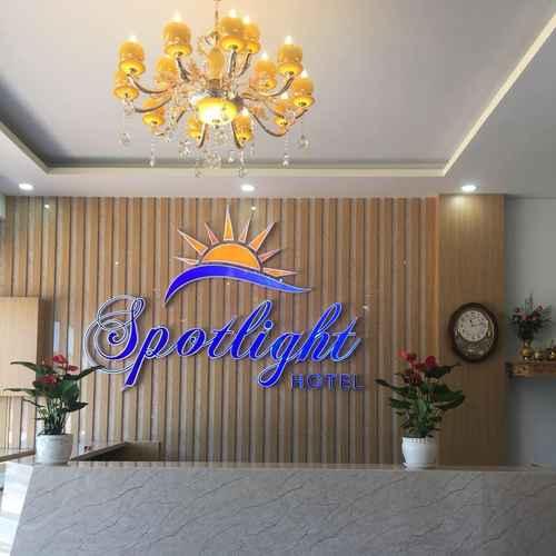LOBBY Khách sạn Spotlight