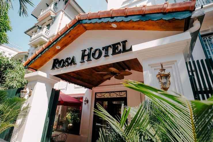 EXTERIOR_BUILDING Rosa Hanoi Hotel