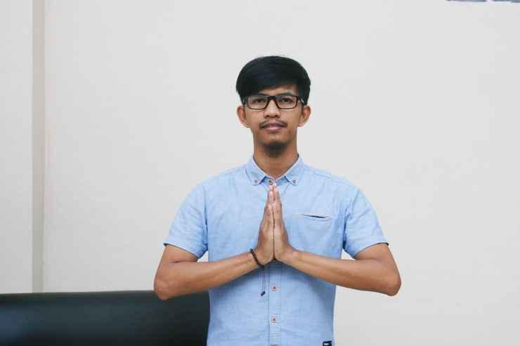 LOBBY Airy Eco Syariah Kemayoran Sukamulya Tiga 56 Jakarta