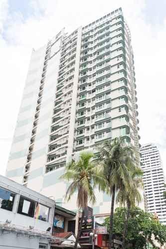 EXTERIOR_BUILDING Bay Area Suites Manila