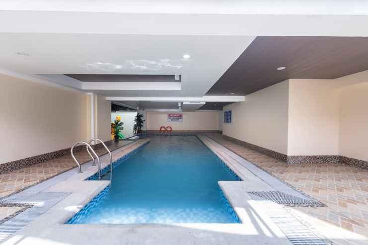 SWIMMING_POOL Bay Area Suites Manila