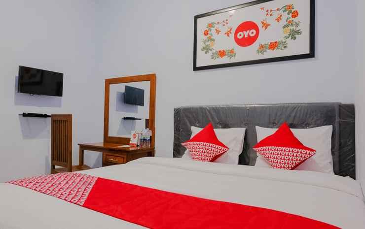 OYO 1109 Bing Jaya Guest House Malang - Standard Double