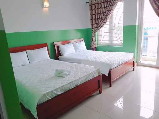 BEDROOM Hotel Anh Thu