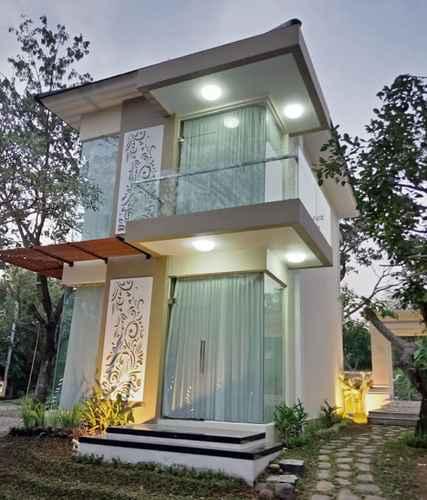 EXTERIOR_BUILDING Villa Syariah MVR