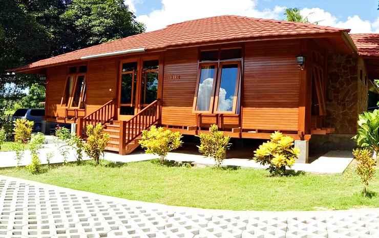 Casa Kandara Waingapu Pulau Sumba -