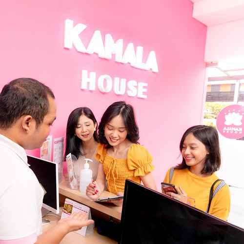 LOBBY Kamala House