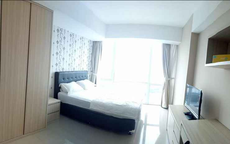 Strategic Room at U Residence 2 Near UPH Lippo Karawaci Tangerang - Studio Room (MAX CHECK-IN 23:00)