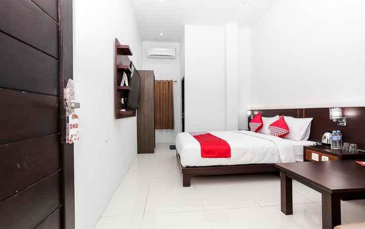 OYO 1129 Hotel Royal Palangka Raya - Suite Double
