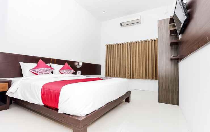 OYO 1129 Hotel Royal Palangka Raya - Standard Double