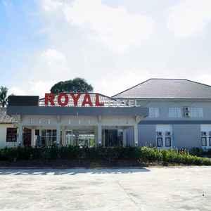 Hotel Royal Palangkaraya