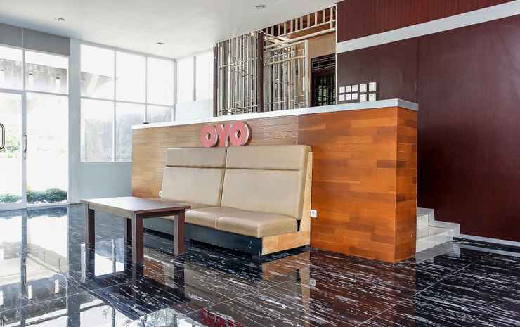 OYO 1129 Hotel Royal Palangka Raya -