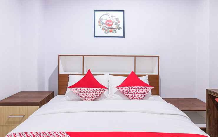OYO 1118 Artomoro Family Guesthouse Yogyakarta - Standard Double