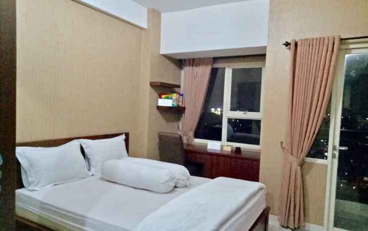 Cozy Room Pesona Mares 5 Depok - PREMIUM ROOM FREE ( WIFI & TV CABLE ) available MINI BAR ( Snack & Soft Drink )