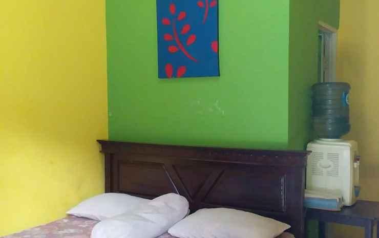 Comfort Room at WW Villa Malang - Standard Room