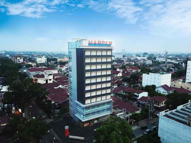 EXTERIOR_BUILDING Harper Wahid Hasyim, Medan by ASTON